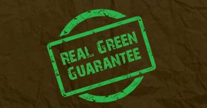 Real Green Pest and Lawns